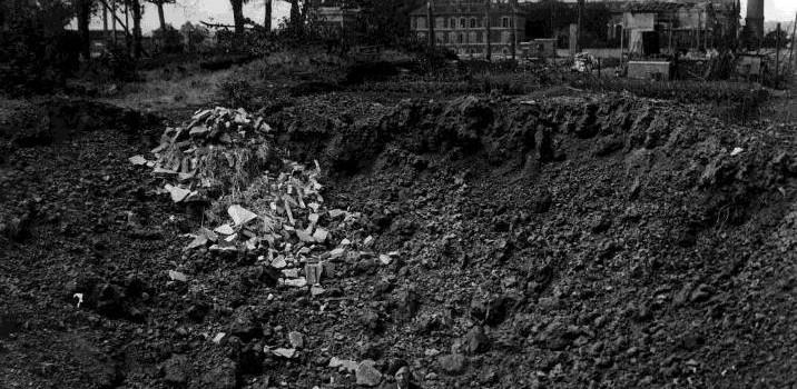 Alfortville rend hommage aux victimes du bombardement allié du 4 juin 1944