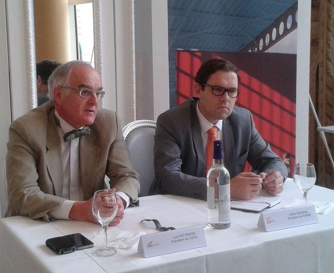 Les présidents de l'Upec, Luc Hittinger, et de l'Upem, Gilles Roussel, avaient entériné le projet de fusion dans le Conseil d'administration respectif en juin 2014.
