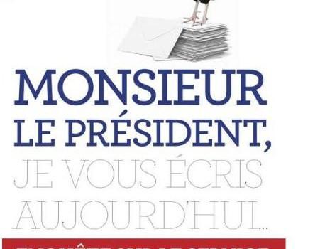 Les meilleures lettres au président en lecture à Saint-Maur