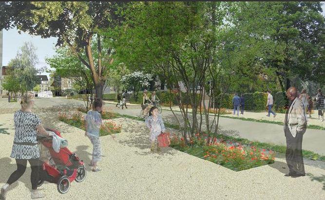 enqu te parcellaire d expropriation pour la zac centre ville de villeneuve saint georges 94. Black Bedroom Furniture Sets. Home Design Ideas
