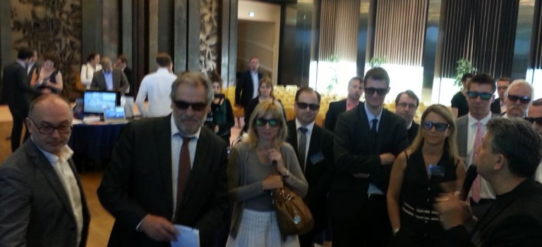 Fibre optique: Orange signe une convention avec le Val de Marne