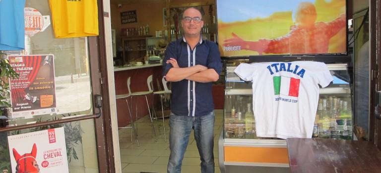 Les bars s'adaptent à la coupe du monde de foot