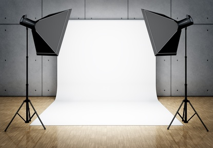 un studio photo ambulant pour se faire tirer le portrait. Black Bedroom Furniture Sets. Home Design Ideas