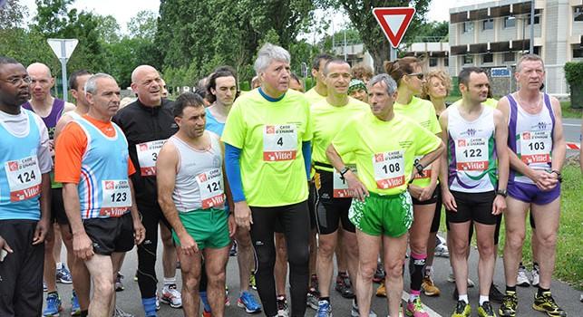 La corrida de Limeil-Brévannes court contre le cancer