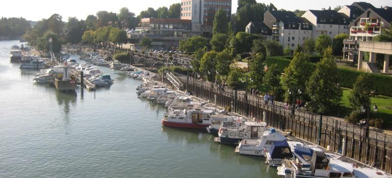 Nogent-sur-Marne planche sur un PLU Vert avec l'Apur