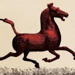 soirée chine cheval hippodrome vincennes