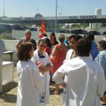 Institut Gustave Roussy barbecue (2)