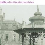 Site Alfortville Guerre 14