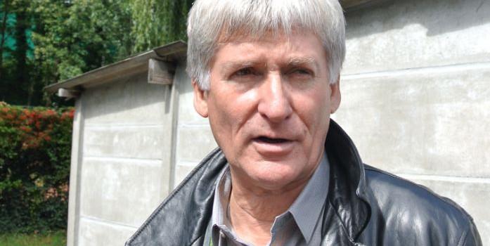 Départementales 2015 : réunion d'Alain Desmarest au Kremlin