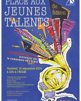 Jeunes talents à l'honneur au Kremlin Bicêtre