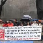 CGT reforme territoriale manif mai 2014