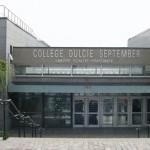 College_Dulcie September