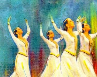 Le Caucase et l'Iran en festival à Créteil