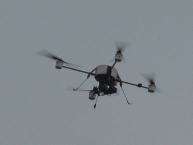 Les drones autour de l'aéroport d'Orly sont-ils dangereux?