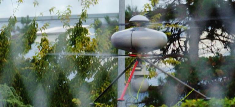 Le Val-de-Marne teste les drones pour inspecter ses ponts