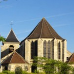 Eglise Saint Pierre champigny