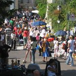 Fete de la Saint Leu Credit Perigny sur Yerres