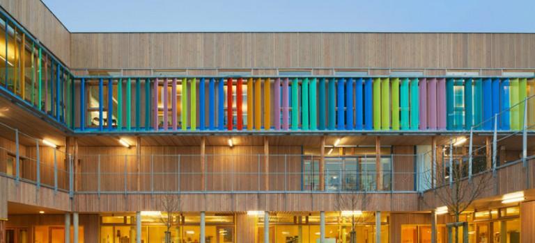 A Limeil-Brévannes, l'extension de l'école Pasteur se fera à la Boîte à clous