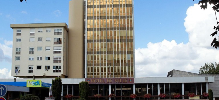 Conseil municipal de La Queue en Brie
