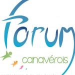 Logo Forum Canaverois