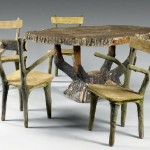 Mobilier Jardin Conacq Baron collection