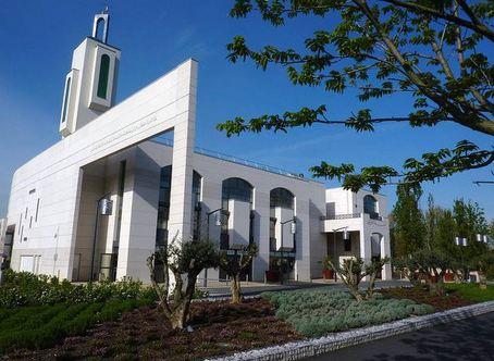 Fête de la mosquée de Créteil