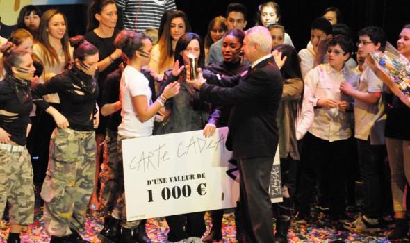 Troisième Nuit des talents à Thiais: les castings sont ouverts