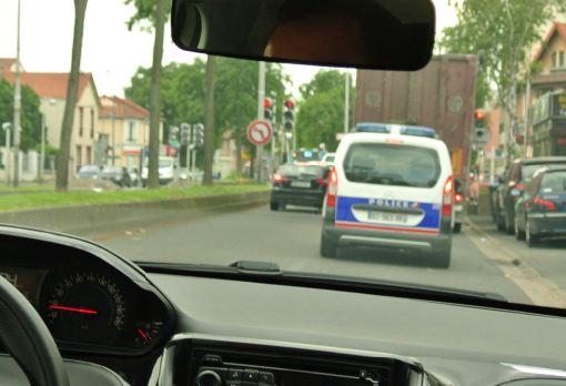 Mutualisation dans la police: le point en Val-de-Marne