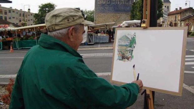 Rencontres artistiques de Villecresnes