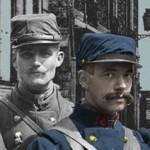Soldats première guerre