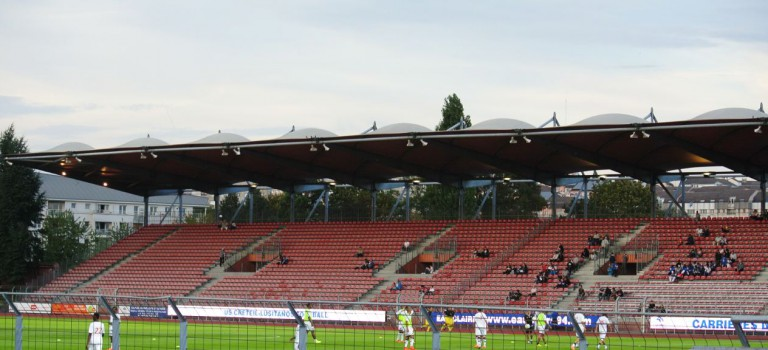 Derby des Lusitanos : match à enjeux entre Créteil et Saint-Maur-des-Fossés