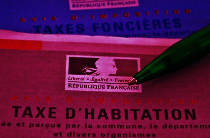 Disparité des bases et taux d'impôts locaux dans le Val de Marne