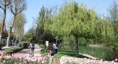 Tour des bords de Marne à vélo pour les journées du patrimoine de St-Maur