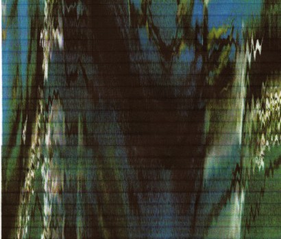 Art contemporain: Xavier Antin sur les traces de William Morris