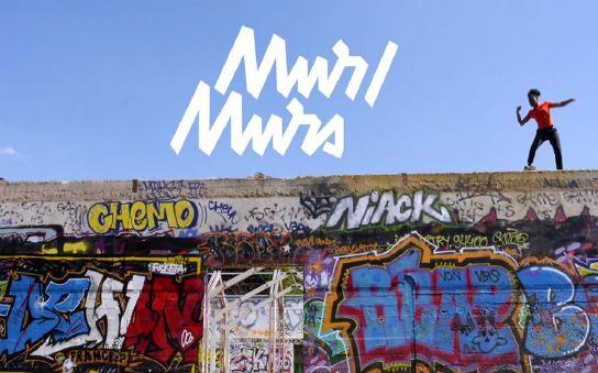 Festival Mur Murs 2014 : au-delà du street-art