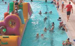 Gratuit : Nautiliades à la piscine du Kremlin