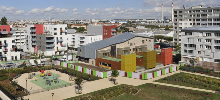 Le quartier Balzac de Vitry se met à l'habitat participatif