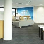 Blue Office Alfortville Nexity
