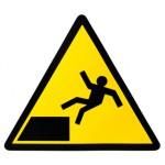Chute Danger