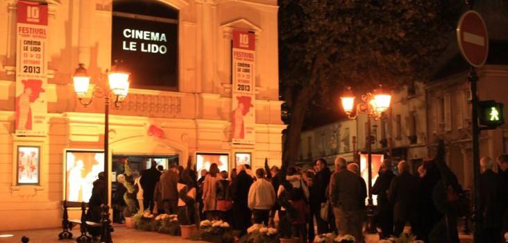 Festival du court-métrage à Saint-Maur-des-Fossés