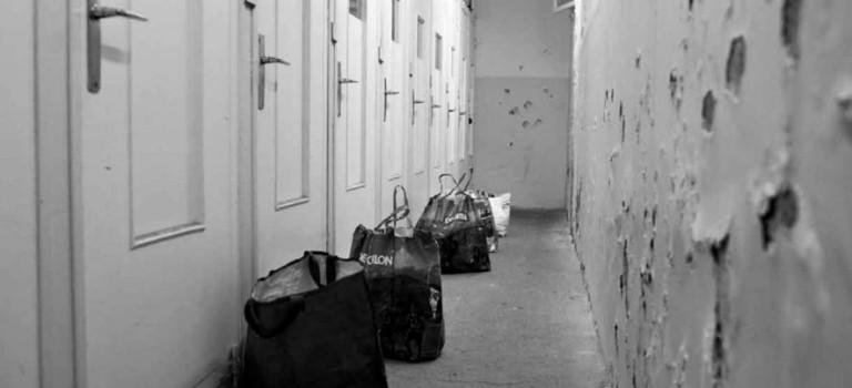 Murets dans les parloirs de Fresnes : l'OIP va saisir le tribunal