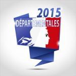 bulle origami : départementales marianne 2015