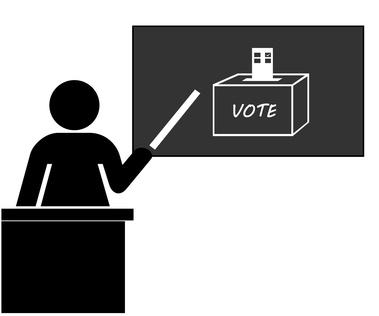 La gauche demande l'arrêt du vote électronique à Villeneuve-le-Roi