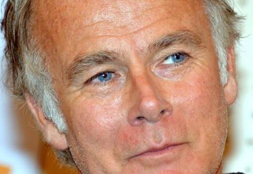 Franck Dubosc à l'état sauvage au Plessis