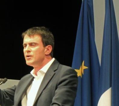Manuel Valls vient donner le tempo du Grand Paris à Créteil