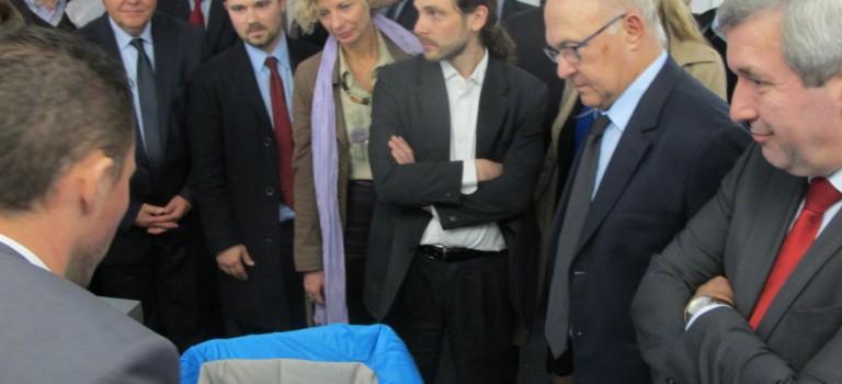 L 39 agence du val de marne a implant 9 nouvelles for Agence val de marne