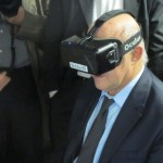 Michel Sapin Silver Valley MiddleVR