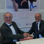 Partenariat Upec CCI 94