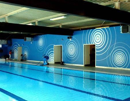 Fermeture de la piscine de Sucy du 27 au 2 novembre