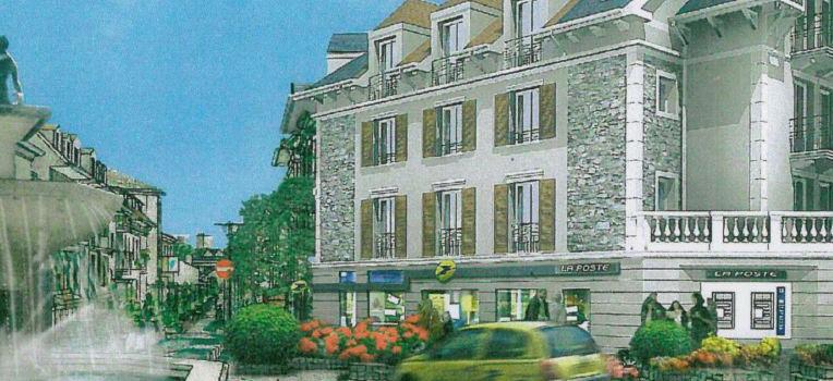 Une Poste toute neuve ouvre à Villiers-sur-Marne